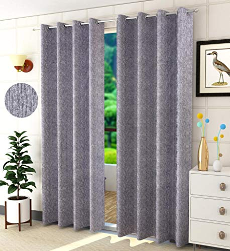 check MRP of blackout curtains grey Magnetic Shadow