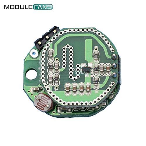 Mikrowelle Micro Wave Radar Active Sensor Board Signal MCU Schalter Stall für Home/Control Controller Modul Antenne DC 7V 45V - Mikrowelle Control Board