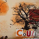 StoffHandwerker Dekostoff - Colors of Afrika