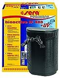 Sera 30598 bioactive IF 400 + UV Innenfilter vielseitiger Innenfilter mit UV-C-System für Aquarien bis 400 l