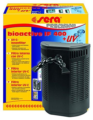 sera-if-400-filtre-interieur-avec-sterilisateur-uv-et-clarificateur-uv-c-integre-pour-400-l