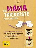 Die Mama-Trickkiste für die Babyzeit: Schlaflose Nächte