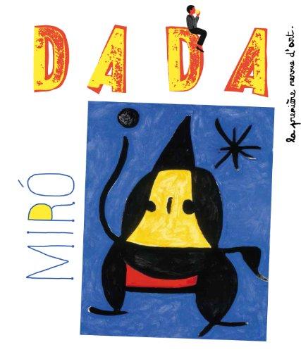 MIRO (REVUE DADA N°183)