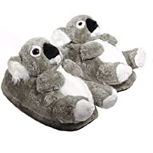 Sleeperz – Koala – Zapatillas de casa animales originales y divertidas – Adultos y