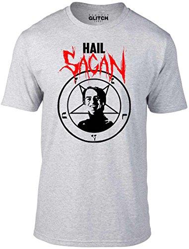 Bullshirt Herren T-Shirt Hellgrau