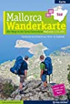 Mallorca - Wanderkarte 1:35.000 (Kart...