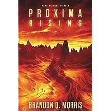 Proxima Rising (German Edition)