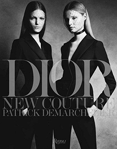 Dior New Couture : Volume 2 par Patrick Demarchelier