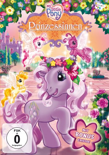 My Little Pony - Prinzessinnen