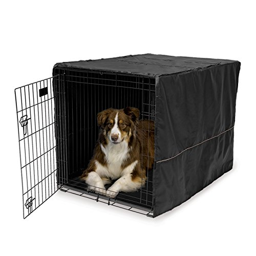 midwest-black-polyester-crate-cover-for-42-inch-wire-crates-42-inches-by-28-inches-by-30-inches