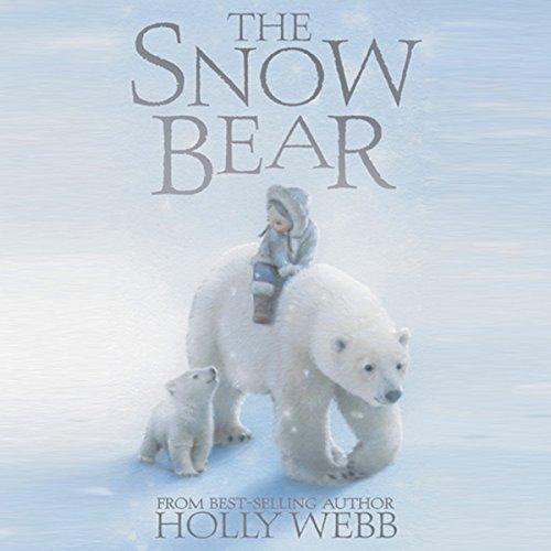 The Snow Bear  Audiolibri