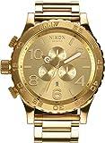 Nixon Unisex Analogue Quartz Watch – A083502-00