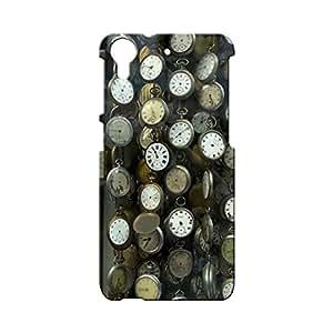 BLUEDIO Designer Printed Back case cover for HTC Desire 728 - G2438