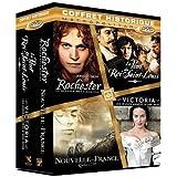 Historique - Coffret 4 DVD