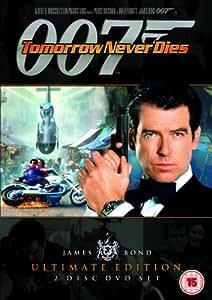 Bond Remastered - Tomorrow Never Dies (1-disc) [DVD] [1997]