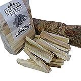 Ofengetrocknetes Zündholz, Sack mit 3,5kg, perfekt zum Anzünden von Kaminöfen, Öfen, Grill usw.
