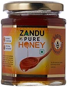 Zandu Pure Honey, 250g
