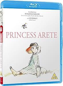 Princess Arete - Standard (Blu-Ray)