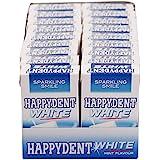 Happydent White Flip Top, 277.2g - 18 Count