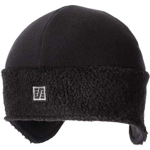 snickers-fleece-gorro-forro-polar-fleece-negro-talla-m