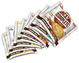Lenny & Larry's The Complete Cookie One of Every Flavor Cookies (1 of each Cookie) by Lenny & Larry's