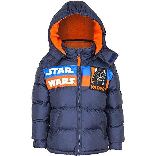 Star Wars -  Giacca  - Giacca trapuntata - ragazzo Blau 104 cm