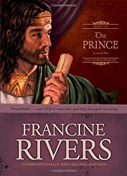 The Prince: Jonathan (Sons of Encouragement (Hardcover)) by Francine Rivers (2005-08-08)