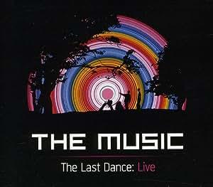 The Last Dance: Live