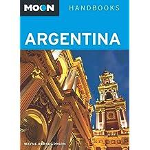 Moon Argentina (Moon Handbooks) (English Edition)