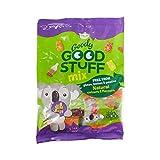 Goody Good Stuff Mixed Multi Bags, 8 x 20 g