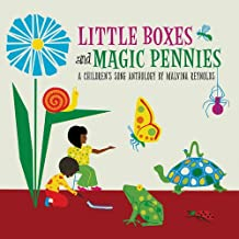 Little Boxes and Magic Pennies [Import anglais]