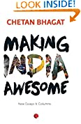 #1: Making India Awesome: New Essays and Columns