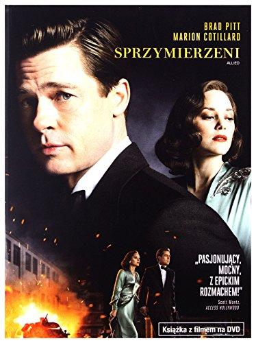 Bild von Allied [DVD] (IMPORT) (Keine deutsche Version)