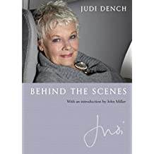 Judi: Behind the Scenes: With an Introduction by John Miller (English Edition)