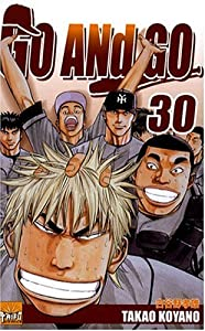 Go and Go Edition simple Tome 30