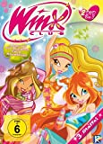 Winx Club - 3.Staffel, Teil 5 & 6 [2 DVDs]