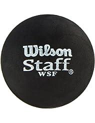 WILSON Staff Squash 2 Ball Squashbälle