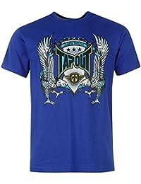 Tapout Print Herren T-Shirt (599647)