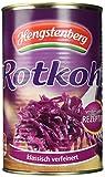 Produkt-Bild: Hengstenberg Rotessa Rotkohl traditionell 4.250 ml, 1er Pack (1 x 4.25 kg)
