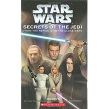 Star Wars: Secrets of the Jedi