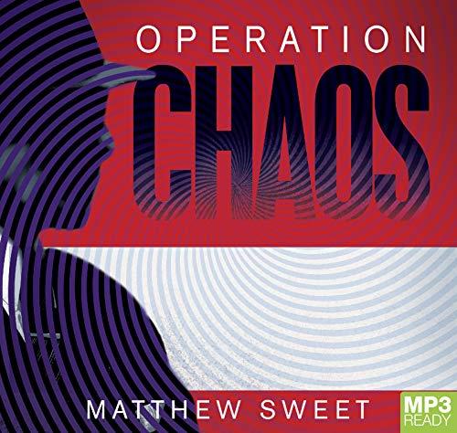 Operation Chaos 1900 Mp3