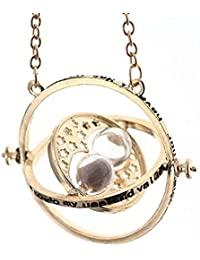 Inception Pro Infinite Colgante Collar Tiempo Inspirado Inspirado en la Película de Harry Potter - Time Turner…