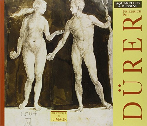 Dürer : Aquarelles et dessins