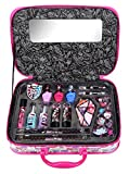 Monster High Ghoulicious Glam Train Coffret 14 Produits de Maquillage