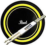 Pearl PDR-08P Practice Pad Übungspad