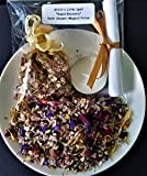 Witch's Little Spell RAPID RECOVERY Bath Shower Health and Healing Magical Spell Kit