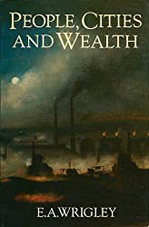 People, Cities and Wealth: The Transformation of Traditional Society