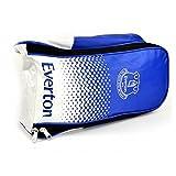 Everton FC Fußball Fade Design Schuhtasche