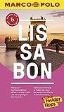 MARCO POLO Reiseführer Lissabon: Reisen mit Insider-Tipps. Inkl. kostenloser Touren-App und Event&News -