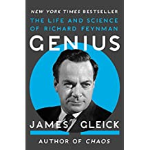 Genius: The Life and Science of Richard Feynman (English Edition)